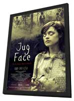 Jug Face - 27 x 40 Movie Poster - Style A - in Deluxe Wood Frame