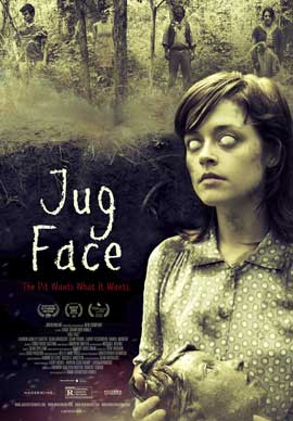 Jug Face - 11 x 17 Movie Poster - Style A