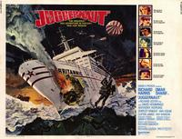 Juggernaut - 11 x 14 Movie Poster - Style A