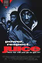 Juice - 11 x 17 Movie Poster - Style A