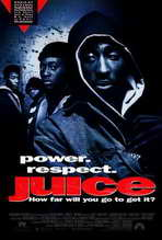 Juice - 27 x 40 Movie Poster - Style A