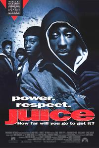 Juice - 43 x 62 Movie Poster - Bus Shelter Style A