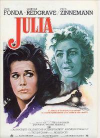 Julia - 27 x 40 Movie Poster - Spanish Style B