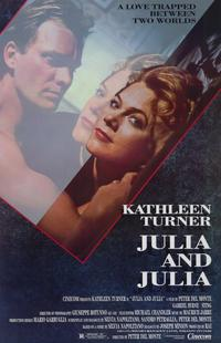 Julia and Julia - 11 x 17 Movie Poster - Style B