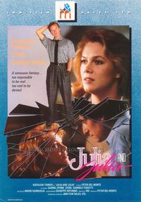 Julia and Julia - 11 x 17 Movie Poster - Style C