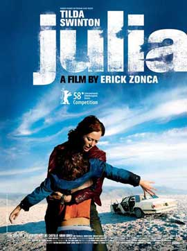 Julia - 27 x 40 Movie Poster - Style A