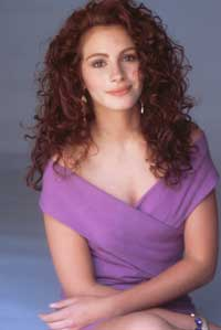 Julia Roberts - 8 x 10 Color Photo #13