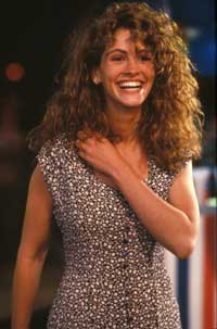 Julia Roberts - 8 x 10 Color Photo #18