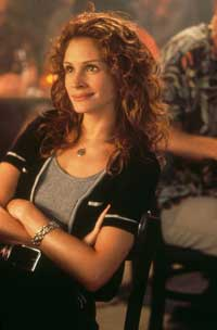 Julia Roberts - 8 x 10 Color Photo #26