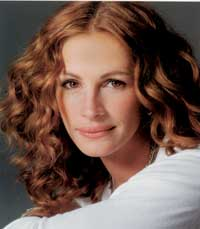 Julia Roberts - 8 x 10 Color Photo #30