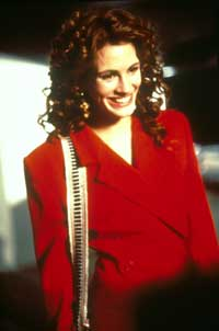 Julia Roberts - 8 x 10 Color Photo #32