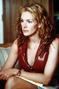 Julia Roberts - 8 x 10 Color Photo #39