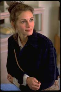 Julia Roberts - 8 x 10 Color Photo #57