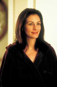 Julia Roberts - 8 x 10 Color Photo #75
