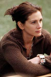 Julia Roberts - 8 x 10 Color Photo #76