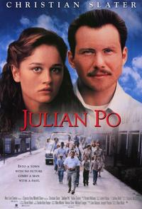 Julian Po - 11 x 17 Movie Poster - Style A