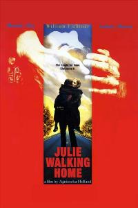 Julie Walking Home - 11 x 17 Movie Poster - Style A