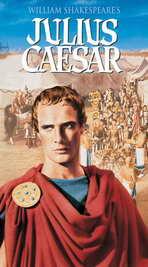 Julius Caesar - 11 x 17 Movie Poster - Style C