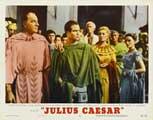 Julius Caesar - 11 x 14 Movie Poster - Style H