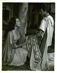 Julius Caesar - 8 x 10 B&W Photo #3
