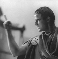 Julius Caesar - 8 x 10 B&W Photo #2