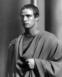Julius Caesar - 8 x 10 B&W Photo #11