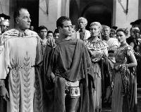 Julius Caesar - 8 x 10 B&W Photo #14