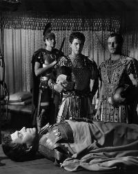 Julius Caesar - 8 x 10 B&W Photo #18
