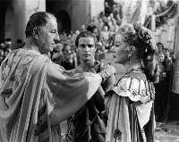 Julius Caesar - 8 x 10 B&W Photo #21