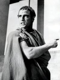 Julius Caesar - 8 x 10 B&W Photo #22