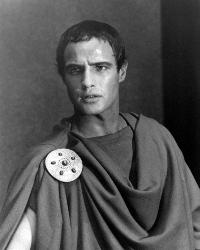 Julius Caesar - 8 x 10 B&W Photo #23