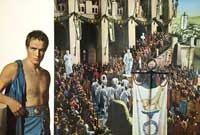 Julius Caesar - 11 x 17 Movie Poster - Style E