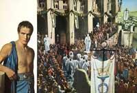 Julius Caesar - 27 x 40 Movie Poster - Style E