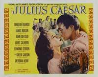 Julius Caesar - 11 x 14 Movie Poster - Style C