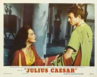Julius Caesar - 11 x 14 Movie Poster - Style K