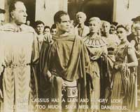 Julius Caesar - 8 x 10 Color Photo #28