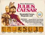 Julius Caesar - 11 x 17 Movie Poster - Style B