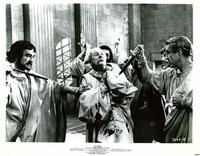 Julius Caesar - 8 x 10 B&W Photo #7