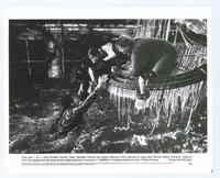 Jumanji - 8 x 10 B&W Photo #2