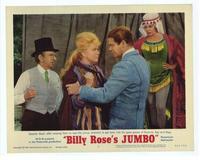 Jumbo - 11 x 14 Movie Poster - Style B