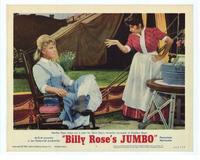 Jumbo - 11 x 14 Movie Poster - Style E
