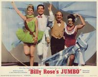 Jumbo - 11 x 14 Movie Poster - Style F