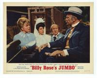 Jumbo - 11 x 14 Movie Poster - Style G