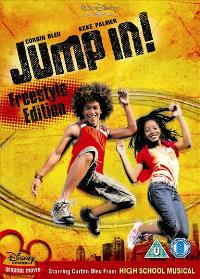 Jump In! - 11 x 17 Movie Poster - UK Style A