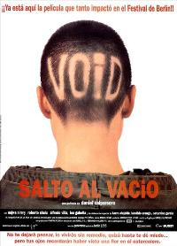 Jump Into the Void - 27 x 40 Movie Poster - Spanish Style A