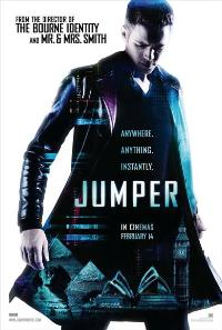 Jumper - 27 x 40 Movie Poster - UK Style A