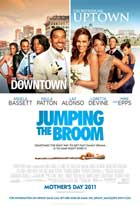 Jumping the Broom - 11 x 17 Movie Poster - Style B