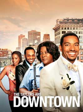 Jumping the Broom - 11 x 17 Movie Poster - Style C