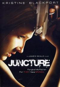 Juncture - 11 x 17 Movie Poster - Style A