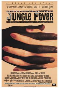Jungle Fever - 27 x 40 Movie Poster - Style B